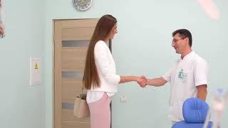 видео стоматология пражская