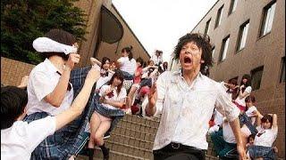 エロいことばかり考えている誠豪介(中村倫也)は、聖愛学園に転校する...