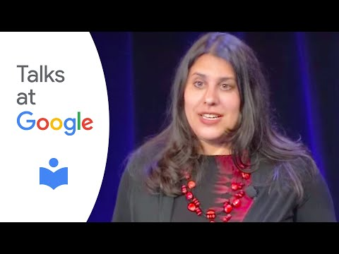 "Maya Shetreat-Klein: ""The Dirt Cure"" | Talks at Google"