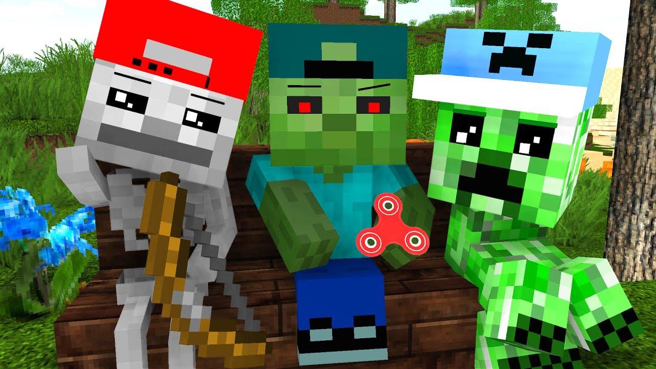 Images Of Minecraft Mobs | www.pixshark.com - Images ...