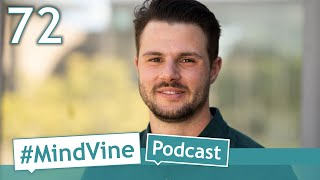 #MindVine Podcast Episode 72 - Desmond Rose (Protecting Minds Series)