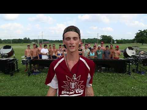 MCDC 2018 Percussion Sponsorship Video