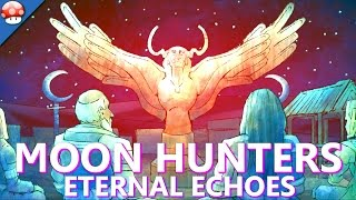 Moon Hunters: Eternal Echoes Gameplay Walkthrough (PC HD)