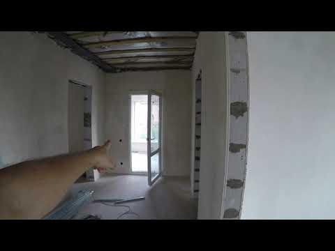 Электрика в доме из газоблока с деревянными перекрытиями