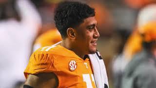 Henry To'o To'o Announces Transfer To Alabama Football | SEC News | CFB News