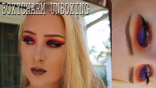 Full Face Of August BoxyCharm! | Hannah Garske