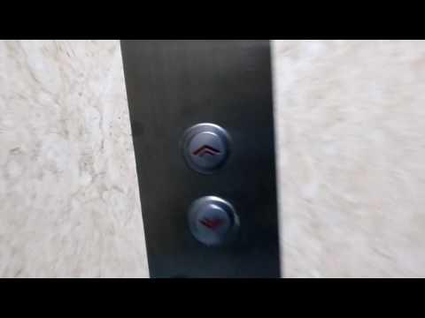 Лифты SIGMA в гостинице Панорама г. Южно-Сахалинск