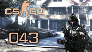 [Gamesession] Counter-Strike: Global Offensive - Session #043 [German][Together]