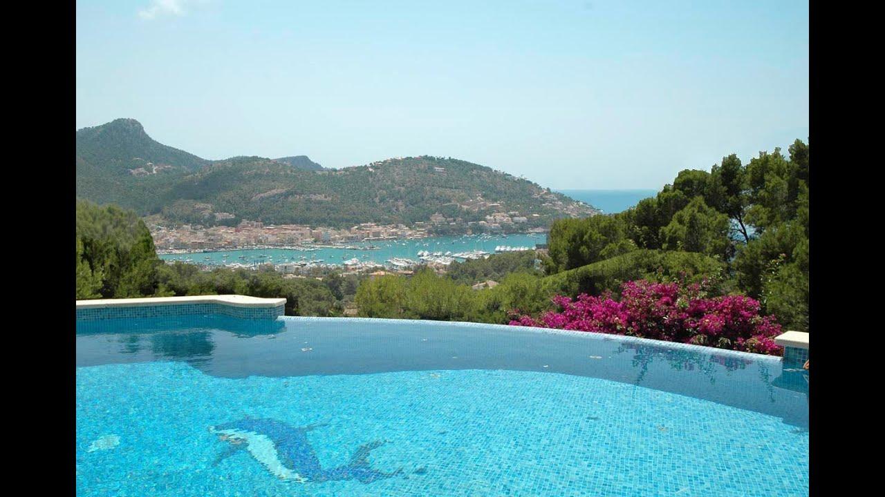 Ferienhaus Mallorca, Villa Jasmin, Ferienwohnung Mallorca ...