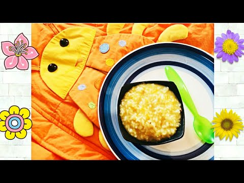 1 POT MEAL- Chicken Rice For Toddler/Kids | Chicken Veg Rice | FoodyMomm