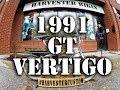 1991 GT Vertigo Old School BMX Build @ Harvester Bikes