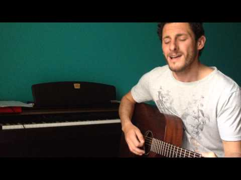 She's Only Happy In The Sun - Ben Harper (Acoustic) Cover By Héctor Roldán