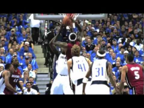 Miami Heat MIX - Kid Ink It's On [Official Video]