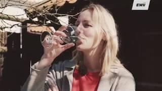 Ida Auken fortæller om politiske tiltag, der skal sikre rent drikkevand - EWII