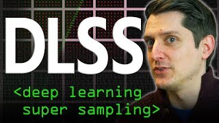 Deep Learned Super-Sampling (DLSS) - Computerphile