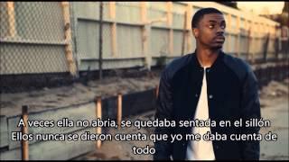 Vince Staples - Nate (Subtitulado en Español)