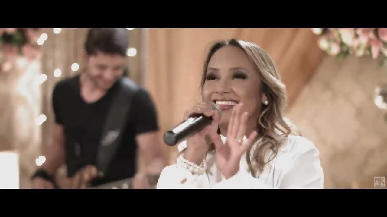 Bruna Karla - Meu Deus ****idará de Mim (Live Session)