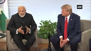 US President Donald Trump to attend 'Howdy, Modi!' event in Houston