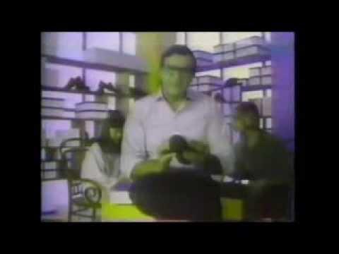 TV MANCHETE - TOQUE DE BOLA 1988 - PARTE 01