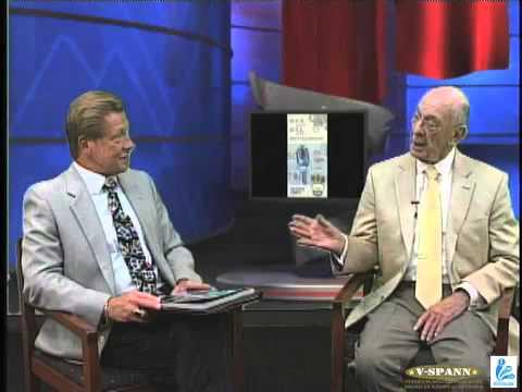 Chicago Radio Legend Clark Weber on V-SPANN
