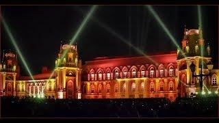 Фестиваль «Круг света» 2018 года в Москве.  Царицыно!