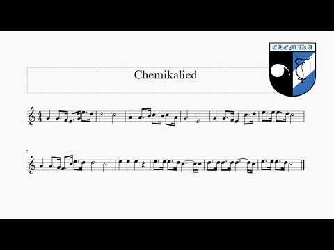 Chemikalied