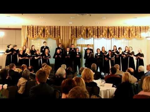 U of A Madrigal Singers
