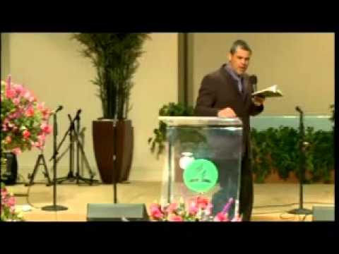 Guerlyng Martins - Se Meu Povo Orar - Brazilian Temple SDA Church