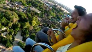 Port Aventura : Au coeur d'un des plus grands parcs d'attractions