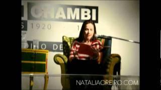 """Natalia Oreiro - Ciclo """"Cuentos que Cuentan"""" en el MAPI"""