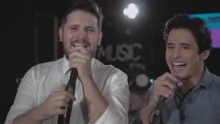 João Pedro e Waldemar - Pout-pourri de Sandy & Junior