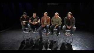 3 Doors Down Interviewed by Wal-Mart Soundcheck