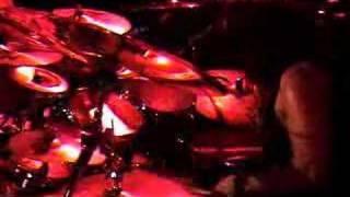 Nile-Ithyphallic (drumcam)