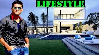 Ankush Hazra Bengali Actor Income, Career, House, Cars, Net Worth and Luxurious Lifestyle