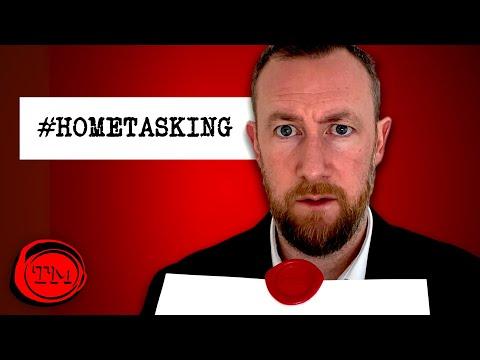 #HomeTasking   #StayHome