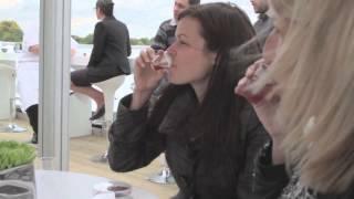 Tea Masterclass   The Height Cuisine Video Series #9