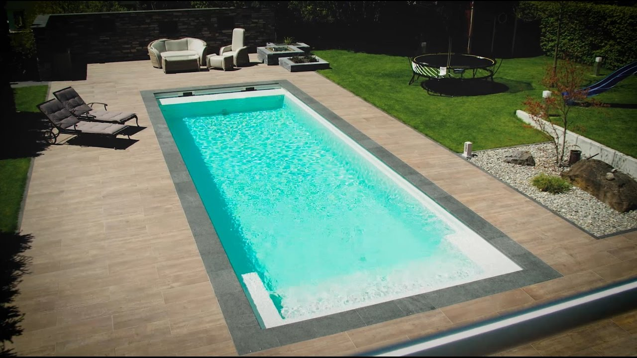 pool im garten bauen. Black Bedroom Furniture Sets. Home Design Ideas