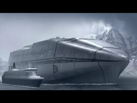 8 Most Expensive and Secret Submarines in The World!