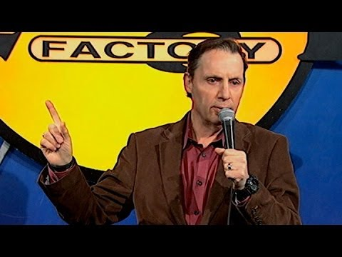 video:Mark Schiff -  99 Cent Store (Stand Up Comedy)