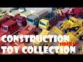 Construction Toy and Matchbox Box Opening - Video #314 – August 19th, 2018
