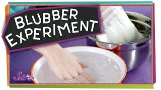 Fun With Blubber! - #sciencegoals