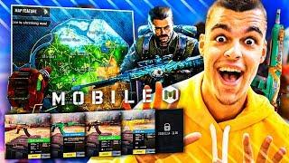 10 COSAS QUE VIENEN A Call Of Duty: MOBILE Y NO SABÍAS - AlphaSniper97