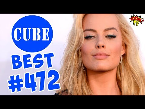 BEST CUBE #472 ЛЮТЫЕ ПРИКОЛЫ COUB от BOOM TV
