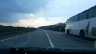 видео Автобус Лубны - Борисполь