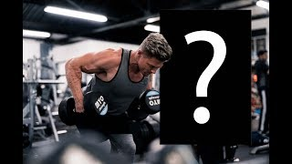 WORKING OUT WITH GYMSHARK'S BIGGEST ATHLETE !!! SWOLE SERIES S2E17