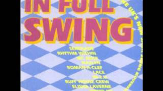 Roman-A-Clef - All I Do - New Jack Swing