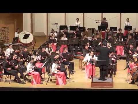Pasibutbut Fantasia 帕西布布幻想曲 | NUS Chinese Orchestra