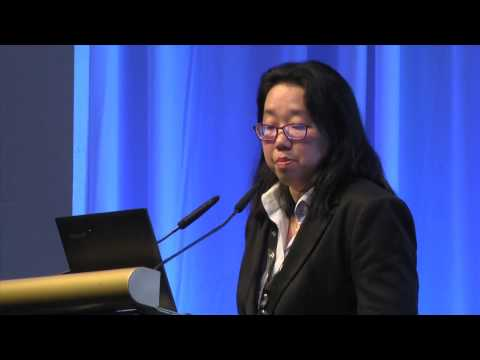 POTS KL 2016:  Palm Oil Price and Demand to Recover? -  Ivy Ng