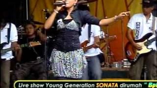 SONATA - LILIN HERLINA - ( AIRMATA TIADA ARTI ) Mp3