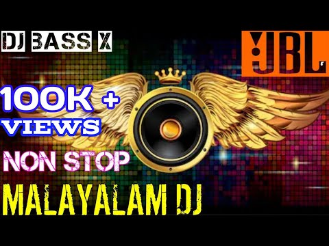 Malayalam dj remix for party's and tourist buses Download